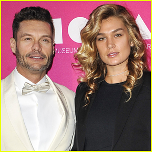 Ryan Seacrest's Girlfriend Shayna Taylor Doesn't Mind His New Year's Eve Gig!