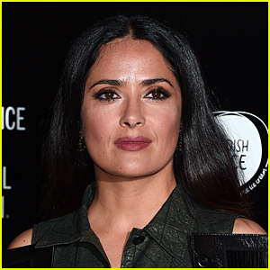 Salma Hayek Painfully Details What Happened Between Her & Harvey Weinstein