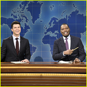 'Saturday Night Live' Names Two New Co-Head Writers!
