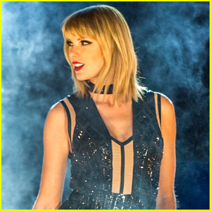 Taylor Swift Buys a House for a Homeless, Pregnant Fan