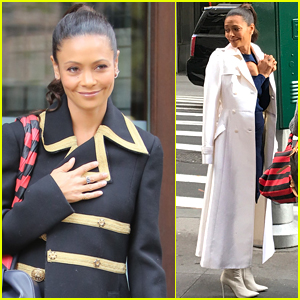 Thandie Newton Can't Stand Being Called a MILF