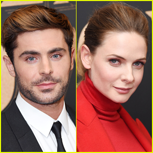 Fans Can't Stop Talking About Zac Efron's Social Media Posts About Rebecca Ferguson!