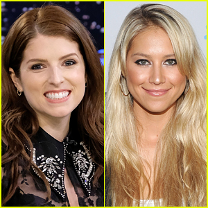 Anna Kendrick Hilariously Reacts to Being Confused for Anna Kournikova
