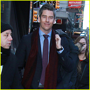 Arie Luyendyk Jr. Opens Up About Meeting All 29 Girls in 'Bachelor' Premiere Episode - Watch!