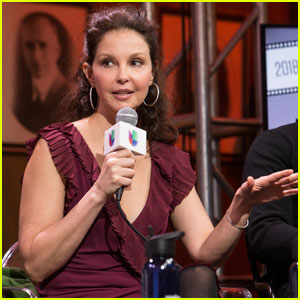 Ashley Judd Lost a Role Because She Wouldn't Take Her Shirt Off During the Screen Test