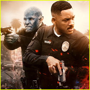 'Bright' Sequel Confirmed By Netflix!