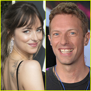 Chris Martin Photos, News and Videos | Just Jared
