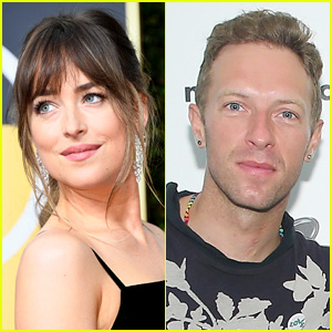 Dakota Johnson & Chris Martin 'Seemed Very Happy' on 'Flirty' Night Out