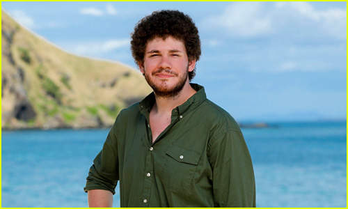 Survivor Ghost Island: Michael Yerger
