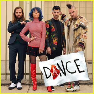 DNCE: 'Dance' Stream, Lyrics, & Download - Listen Now!