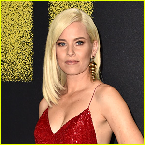 Elizabeth Banks & 'Fifty Shades' Producer Michael De Luca Team Up for 'Uncanny Valley' Movie!