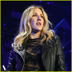 Ellie Goulding Confirms Her Fourth Studio Album Is On The Way in 2018!