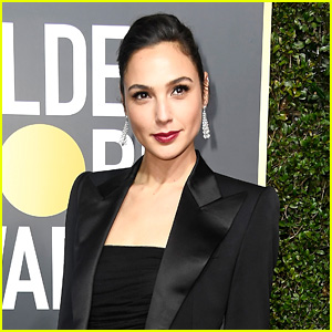 Gal Gadot Is the New Face of Revlon's Live Boldly Campaign!