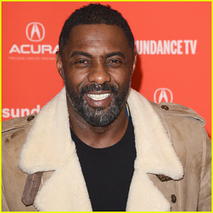 Idris Elba Thinks It's Time to 'Do Something Different' with James Bond