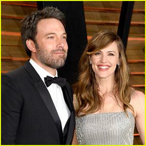 Jennifer Garner & Ben Affleck's Son Samuel, 5, Left the Sweetest Note in a Library Book