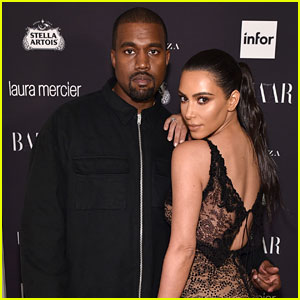 Kanye West Told Kim Kardashian to Stop Wearing Big Sunglasses