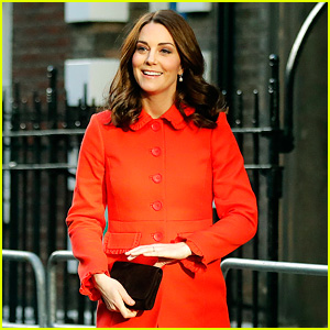 Why Didn't Kate Middleton Wear Her Engagement Ring Today!?