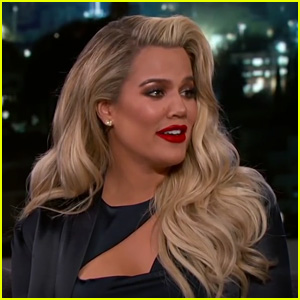 Pregnant Khloe Kardashian Reveals Which Family Members Will Be Allowed in the Delivery Room!