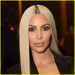 Kim Kardashian's Cryptic Post Has Fans Guessing Her Baby's Name!