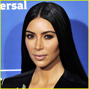 Kim Kardashian Shuts Down Rumor That She Left Saint West at Hospital Alone