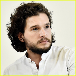 Kit Harington Removed from Bar for Acting 'Drunk & Disorderly'