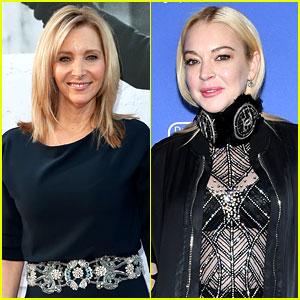 Lisa Kudrow Responds to Lindsay Lohan's 'The Comeback' Comments