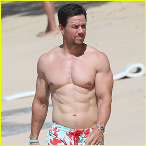 Mark Wahlberg Responds to Steroid Use Allegations