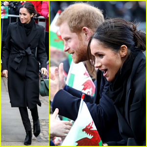 Meghan Markle's First Official Royal Gift Revealed!
