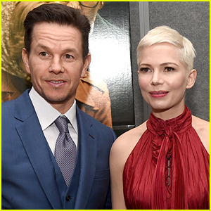 Michelle Williams Responds to Mark Wahlberg's $1.5 Million Time's Up Donation