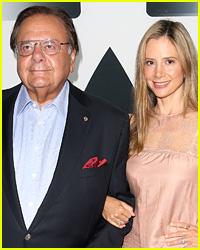 Mira Sorvino's Dad Paul Threatens Harvey Weinstein for Blacklisting His Daughter