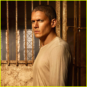 'Prison Break' Returning with 'New Iteration,' Fox Confirms
