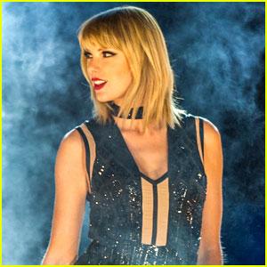 Taylor Swift Announces Additional 'Reputation' Tour Dates!