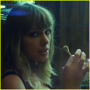 Taylor Swift Drops Epic 'End Game' Music Video - Watch Now!