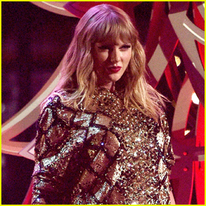Taylor Swift Sets Release Date For 'End Game' Music Video!