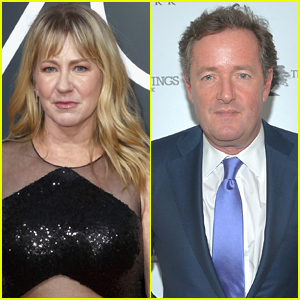 Tonya Harding Threatens to Walk Out on Piers Morgan Interview