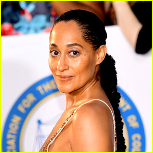 Tracee Ellis Ross Might Do Less 'Black-ish' If She Doesn't Get Equal Pay