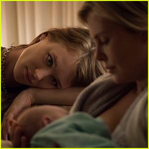 Charlize Theron's 'Tully' Gets First Teaser Trailer - Watch Now!
