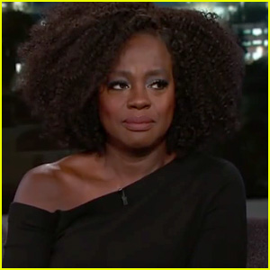 Viola Davis Reacts to Melania Trump Saying 'How To Get Away With Murder' Is Her Favorite TV Show - Watch Now!