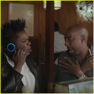 Amazon Alexa Super Bowl Commercial 2018: Leslie Jones & JB Smoove Supply Their Voices - Watch Now!