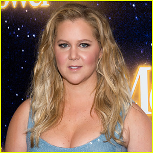 Amy Schumer Says She's Not Pregnant, Wants Her Wedding Gift to Be Donations to Everytown