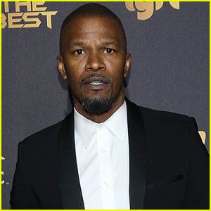 Jamie Foxx Walks Out On Interview When Asked About Katie Holmes