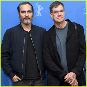 Joaquin Phoenix Discovers 'Real Appreciation' for Film Festivals at Berlin Film Fest 2018!