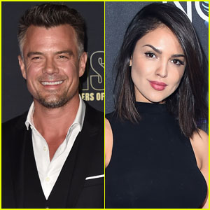 Josh Duhamel & Eiza Gonzalez Are Dating After His Split With Fergie