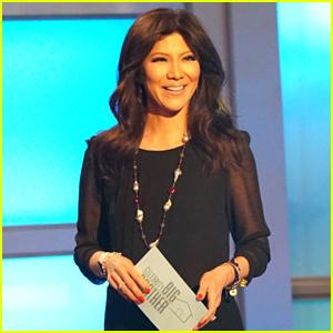 Julie Chen Ranks the 'Celebrity Big Brother' Final Five's Odds of Winning