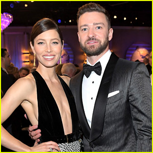 Justin Timberlake & Wife Jessica Biel's Best Red Carpet Photos!