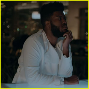 Khalid & Normani Drop Sultry 'Love Lies' Music Video - Watch Now!