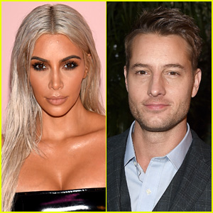 Kim Kardashian Asks About 'This Is Us' on Twitter & Justin Hartley Responds!