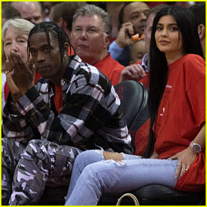 Travis Scott Speaks Out About His Baby With Kylie Jenner!