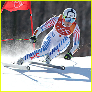 Lindsey Vonn Makes a Guarantee Ahead of Potential Final Olympics Race