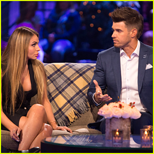 Luke Pell Slammed By 'Bachelor: Winter Games' Cast for His Treatment of Stassi